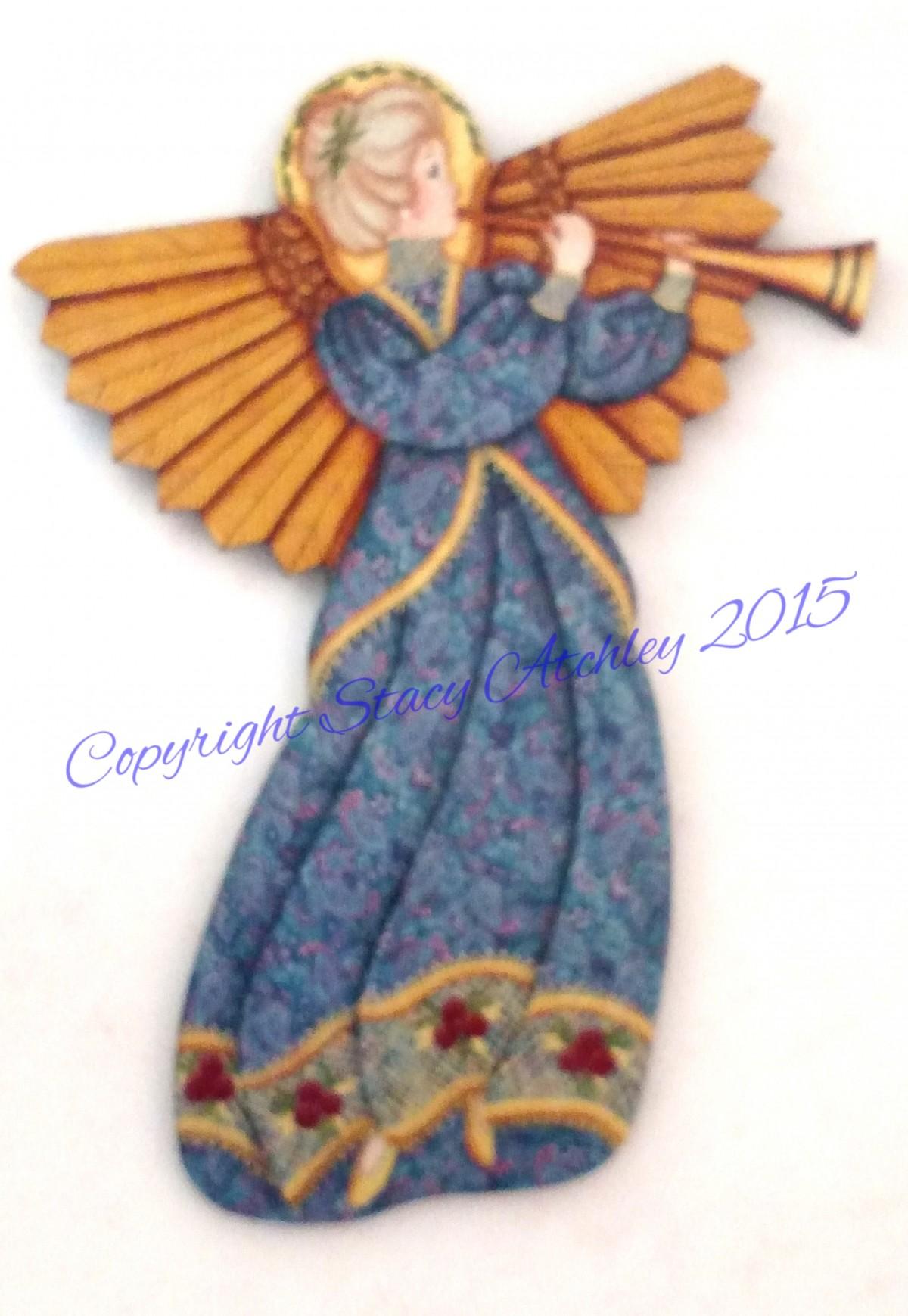 Angel 1995W