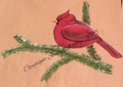Cardinal 2014W
