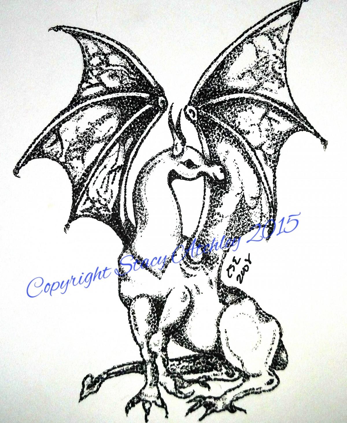 Dragon 4 2008W